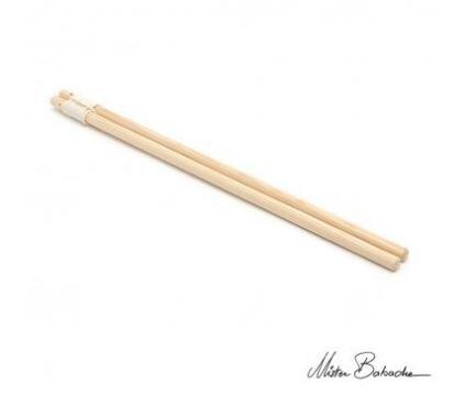 Палочки деревянные для диаболо