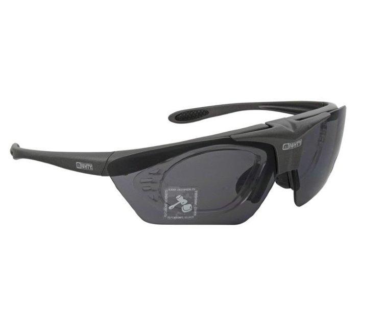 Очки солнцезащитные с диоптриями MIGHTY