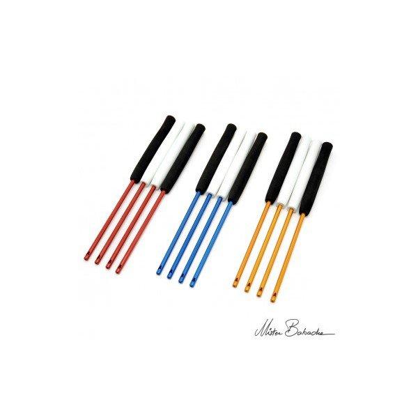 Палочки Alu st flex для диаболо (с нитью)
