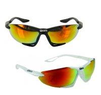 Очки солнцезащитные спортивные МIGHTY Rayon G4