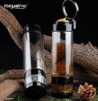Бутылка для заваривания чая YIJIA MEI B97, B98