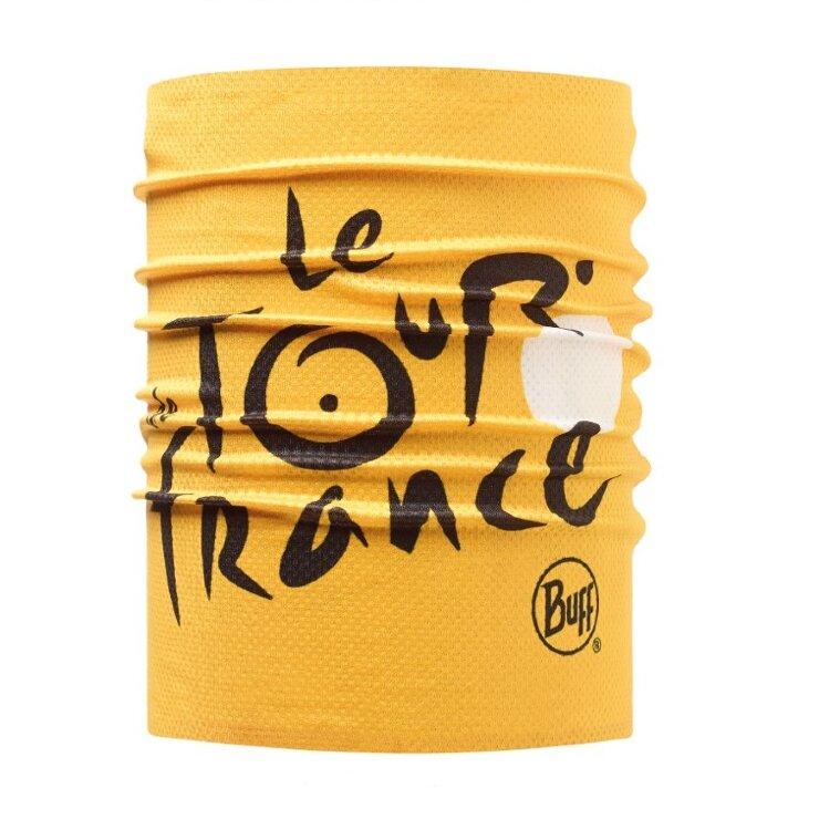 Летняя мультиповязка BUFF Tour De France