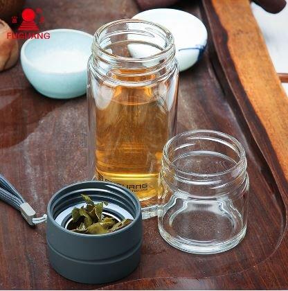 Чайная бутылка подарочная Fuguang