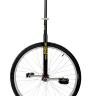 """одноколесный велосипед для катания по парку Qu-Ax Luxus 26"""""""