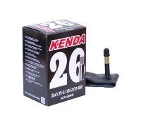 """Велосипедная камера Kenda 26"""" 1.75-2.125"""