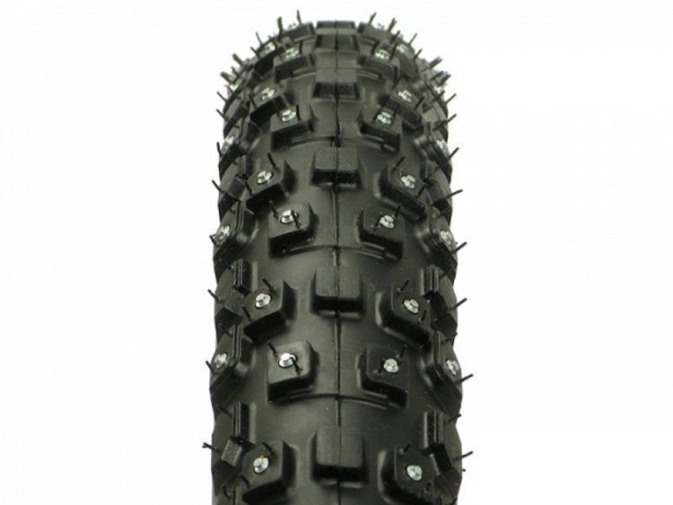 "Велосипедная покрышка Kenda 27.5""х2.10 K1013 KLONDIKE WIDE"