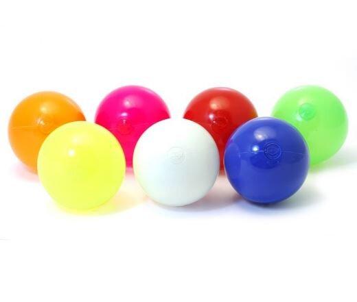 Мяч для жонглирования PLUG&PLAY RUSSIAN