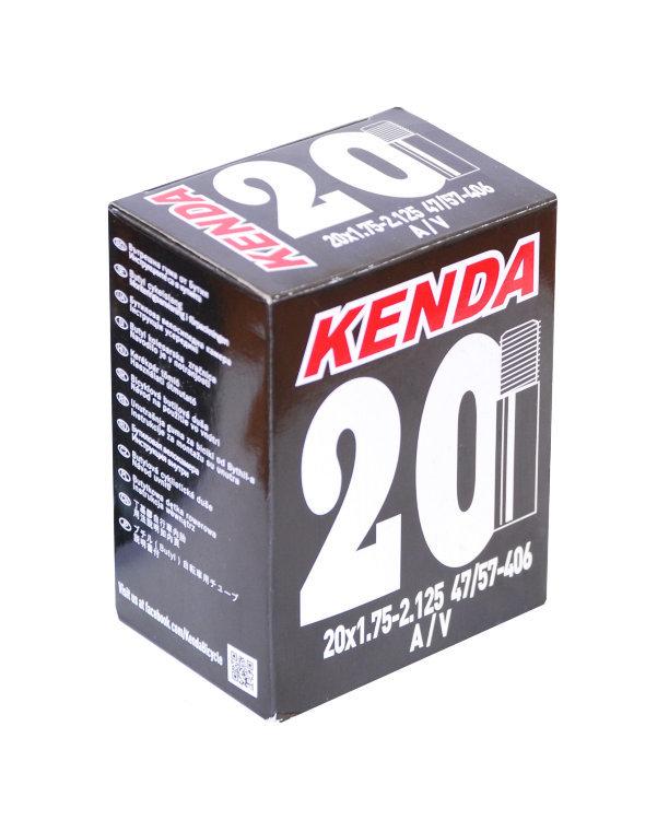 """Велосипедная камера Kenda 20"""""""
