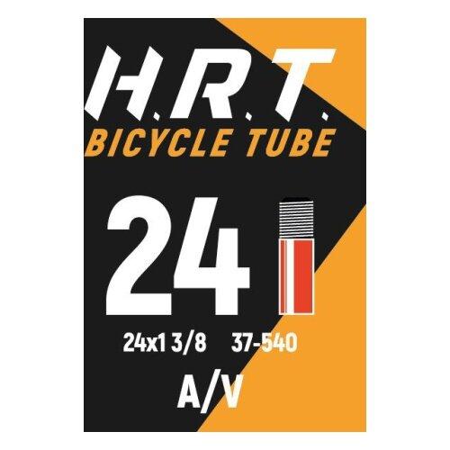 """Велосипедная камера H.R.T. 24"""""""