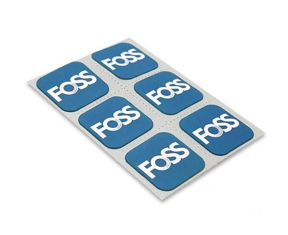 Заплатки FOSS
