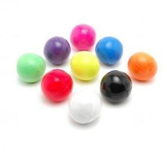 Мяч для классического жонглирования FLUO