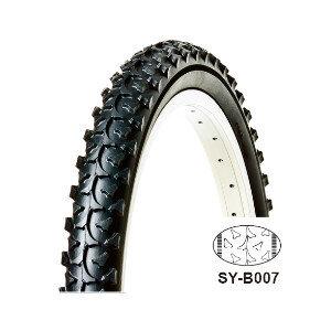 """Велосипедная покрышка Seyoun tire 20""""x1.75"""