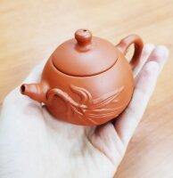 Чайник эгоист