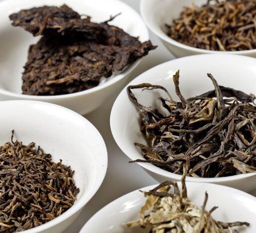 Чайный набор «Знакомство с чаем»