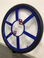 Ultimate wheel