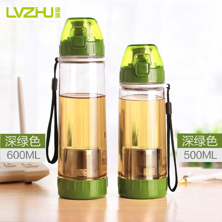 Чайная бутылка LVZHU TRAVEL MUG PC505