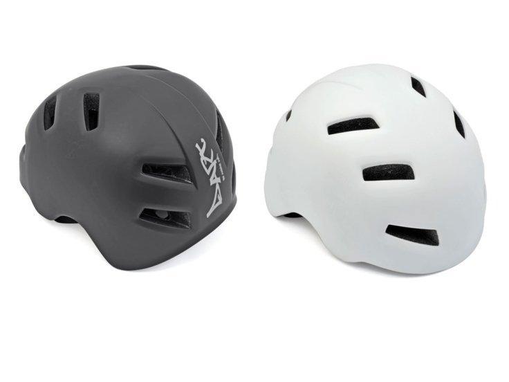 Велосипедный шлем AUTHOR INMOLD
