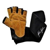 Перчатки Kris Holm с открытыми пальцами