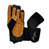 Перчатки Kris Holm с закрытыми пальцами