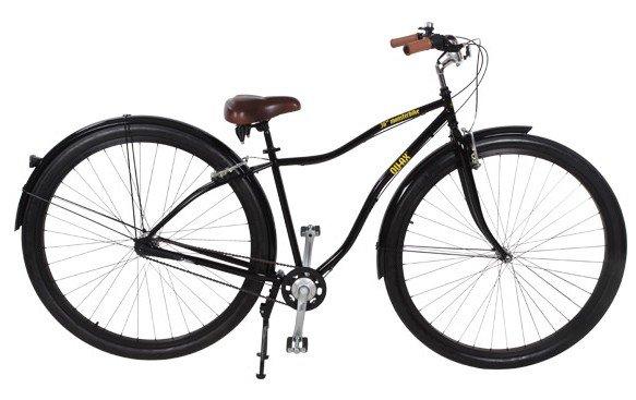 """Велосипед с огромными колесами Qu-Ax monsterbike 36"""""""