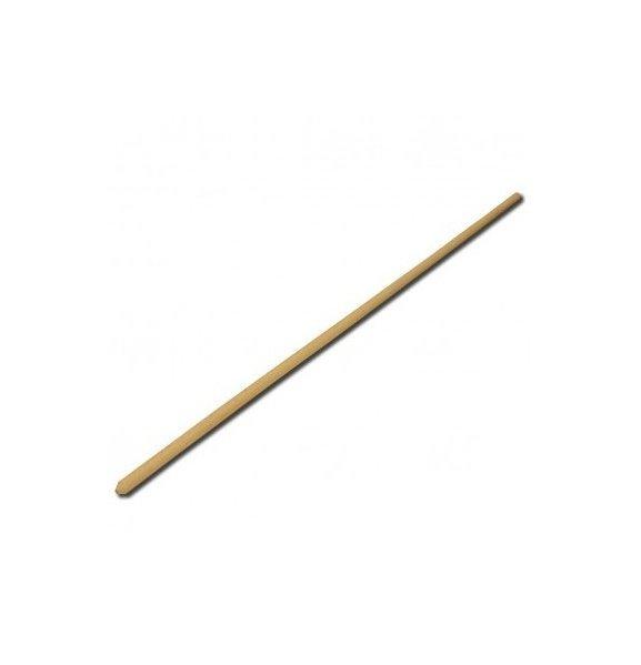 Палочка для вращения тарелки деревянная