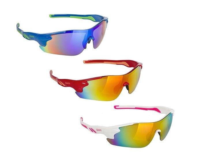 Очки солнцезащитные поляризационные MIGHTY Rayon One