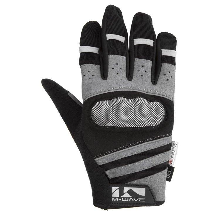 Перчатки M-WAVE с защитой
